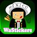 1000+ Mexicanos WaStickerApps icon