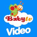 BabyTV Video icon