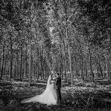 Wedding photographer Manuel Tomaselli (tomaselli). Photo of 02.09.2016