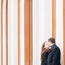 Wedding photographer Evgeniy Babin (eugenebin). Photo of 11.04.2016