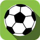 Futboletras Football Word Search icon