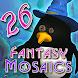 Fantasy Mosaics 26: Fairytale Garden - Androidアプリ