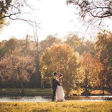 Svatební fotograf Bartosz Ciesielski (BartekC). Fotografie z 26.02.2019