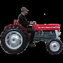 Traktör oyunu Ferguson 35 icon