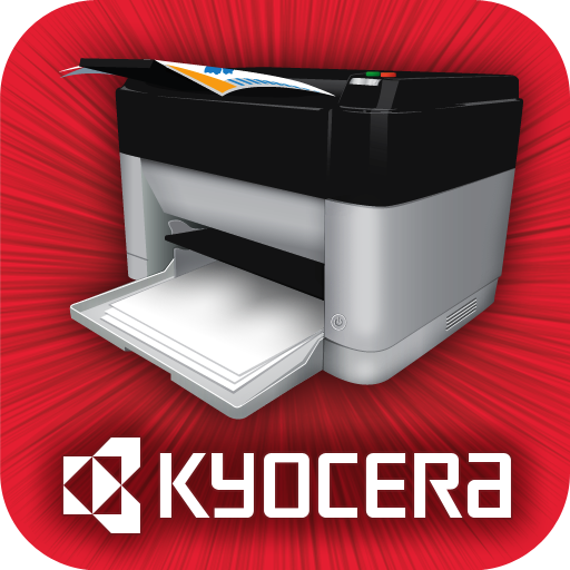 KYOCERA Mobile Print - Apps on Google Play
