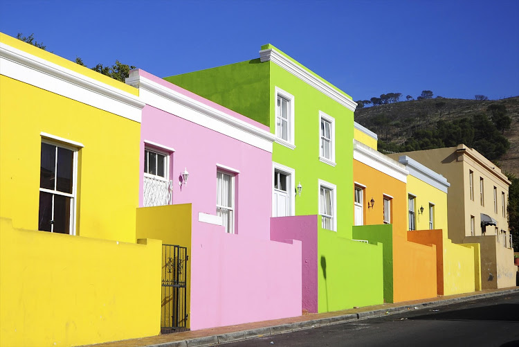 The Bo-Kaap in Cape Town is on its way to winning heritage protection status.