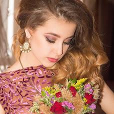 Wedding photographer Sveta Semenova (dara4578). Photo of 03.03.2016