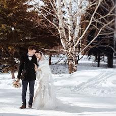 Wedding photographer Anastasiya Gordeeva (GordeeviGordeeva). Photo of 31.03.2017
