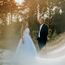 Wedding photographer Cezary Żukowski (ukowski). Photo of 21.02.2017