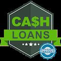 CASH LOANS 💵 Cash Advance Payday Loans App 💰 icon