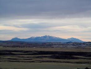 Photo: Henry Mountains
