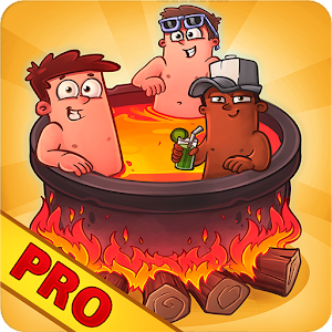 Idle Heroes of Hell - Clicker & Simulator Pro 1.3.4 APK MOD