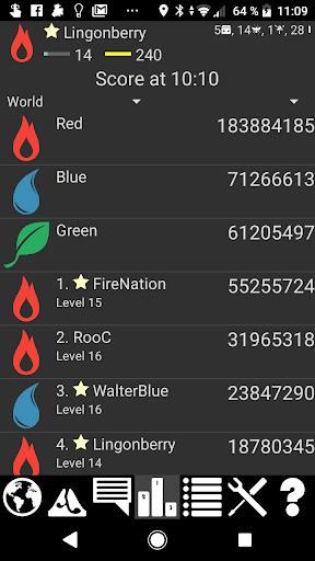 DominAnt - GPS MMO  screenshots 6