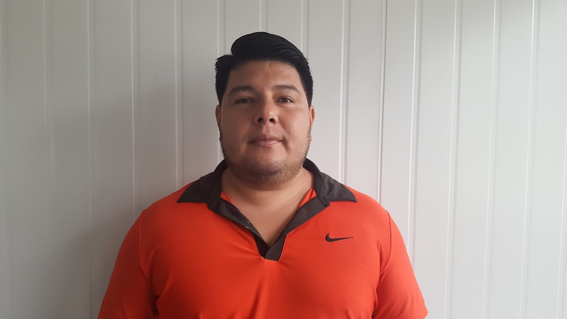 Lcdo. Freddy García