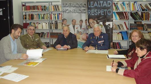Fallado el premio 'Carta a una militar española'