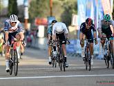 Pedersen eindigde derde maar merkte veel stress in peloton in eerste rit in Bessèges