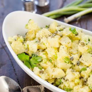 Danish Salads Recipes.