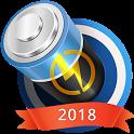 SMART BATTERY SAVER ( Max Optimizer ) icon