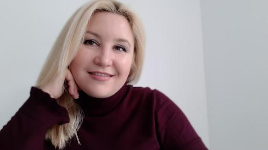 Aurora Cerdán, fundadora de la aplicación \'Wilapp\'.