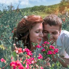 Wedding photographer Konstantin Klafas (kosty). Photo of 18.06.2016