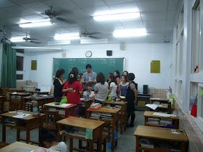 Photo: 20110926竹南(一)新娘秘書入門班004