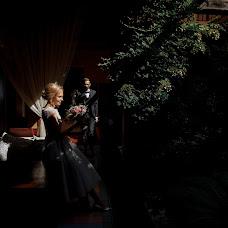 Wedding photographer Aleksandr Dymov (dymov). Photo of 13.12.2018
