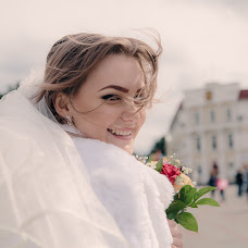 Wedding photographer Anna Spesivceva (AnnSun). Photo of 18.04.2018