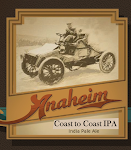 Anaheim Coast To Coast IPA