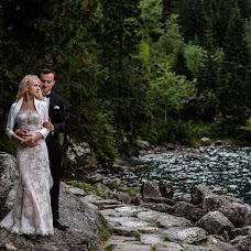 Wedding photographer Wojtek Butkus (butkus). Photo of 25.02.2018