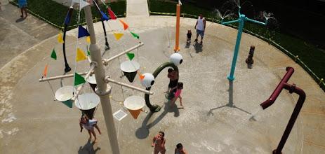 Photo: RJ's Spraypark