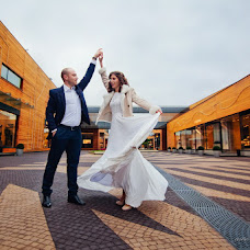 Wedding photographer Elena Cybina (Avialetta). Photo of 02.02.2016