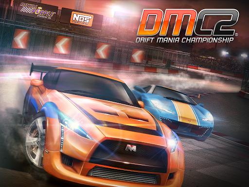 Drift Mania 2 - Drifting Car Racing Game 1.35 screenshots 6