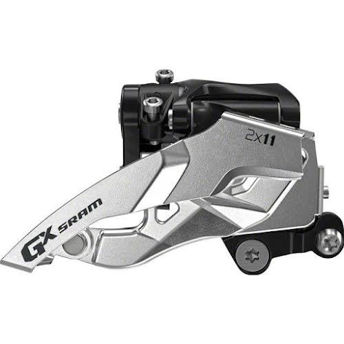 SRAM GX 2x11 Low Direct Mount Bottom Pull Front Derailleur