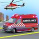 米国 シティ 警察 飛行 救急車 ヘリ 2019年 ゲーム 3D - Androidアプリ
