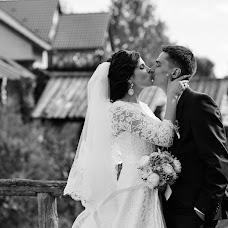 Wedding photographer Ruslan Kornilov (RouslanKo). Photo of 20.11.2016