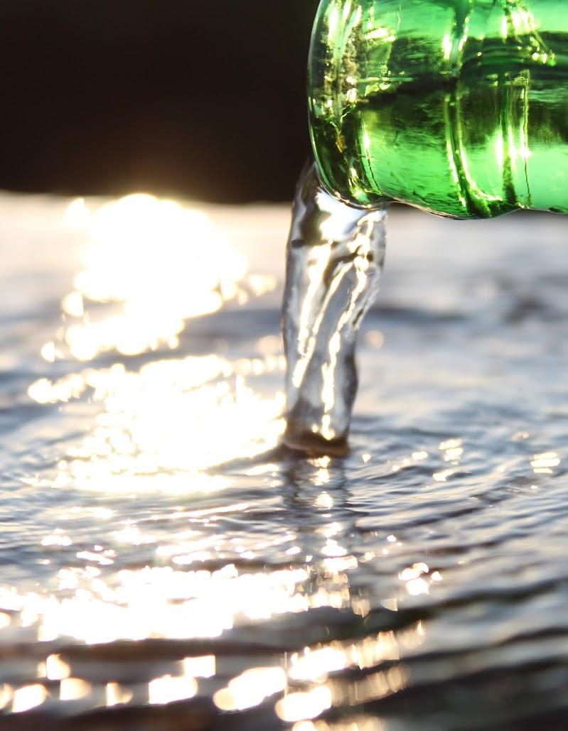 Acqua  di MarcoQuarta