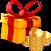 GiftMoney -  Your Daily GiftMoney Wallet icon