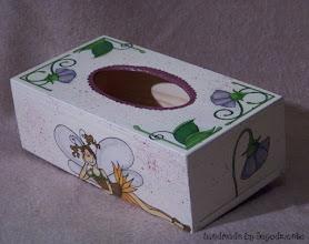 Photo: TISSUE BOX 1