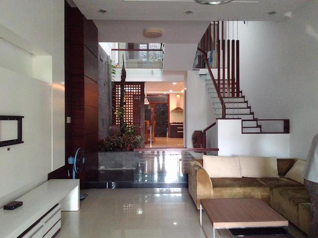 Các vấn đề bạn cần chú ý khi đầu tư vào house for rent in Saigon