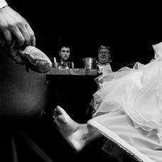 Wedding photographer Louise van den Broek (momentsinlife). Photo of 15.10.2017