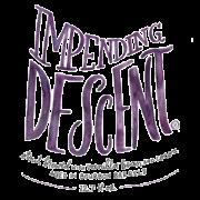 Logo of Troegs Impending Decent