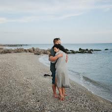 Wedding photographer Anna Artemenko (id80467889). Photo of 18.05.2018