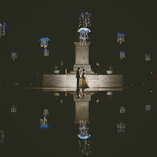 Wedding photographer Patrizia Giordano (photostudiogior). Photo of 23.12.2017