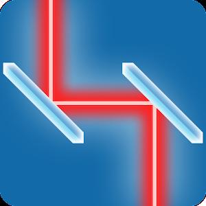 Laser Labyrinth APK Cracked Download