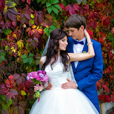 Wedding photographer Sergey Ryabcev (sergo-13). Photo of 02.10.2014