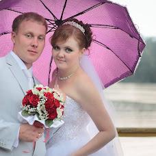 Wedding photographer Vyacheslav Titov (vtitoff). Photo of 29.11.2013