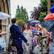 Wedding photographer Will Wareham (willwarehamphoto). Photo of 12.08.2018
