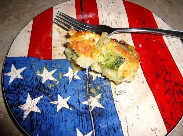 Easy Chicken Pot Pie Recipe
