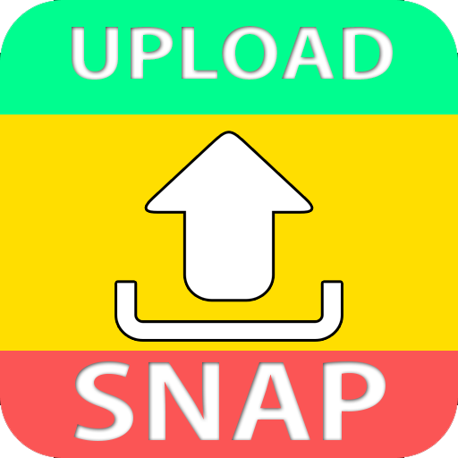 Snap Upload gallery 娛樂 App LOGO-APP開箱王