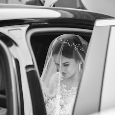Wedding photographer Ismail Lorsaev (lorsaev). Photo of 08.02.2017